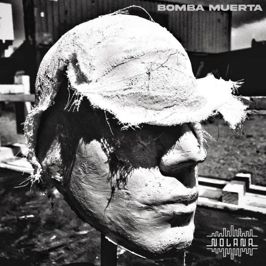 """Nolana regresa con la canción """"Bomba Muerta"""""""