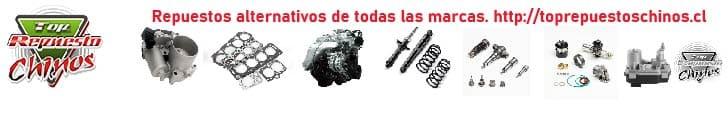 TopRepuestosChinos.cl